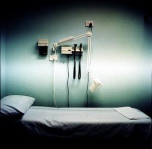 Hospital-quarto