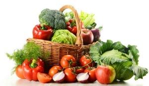Legumes-verduras