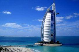 Dubai-Emirados-Árabes